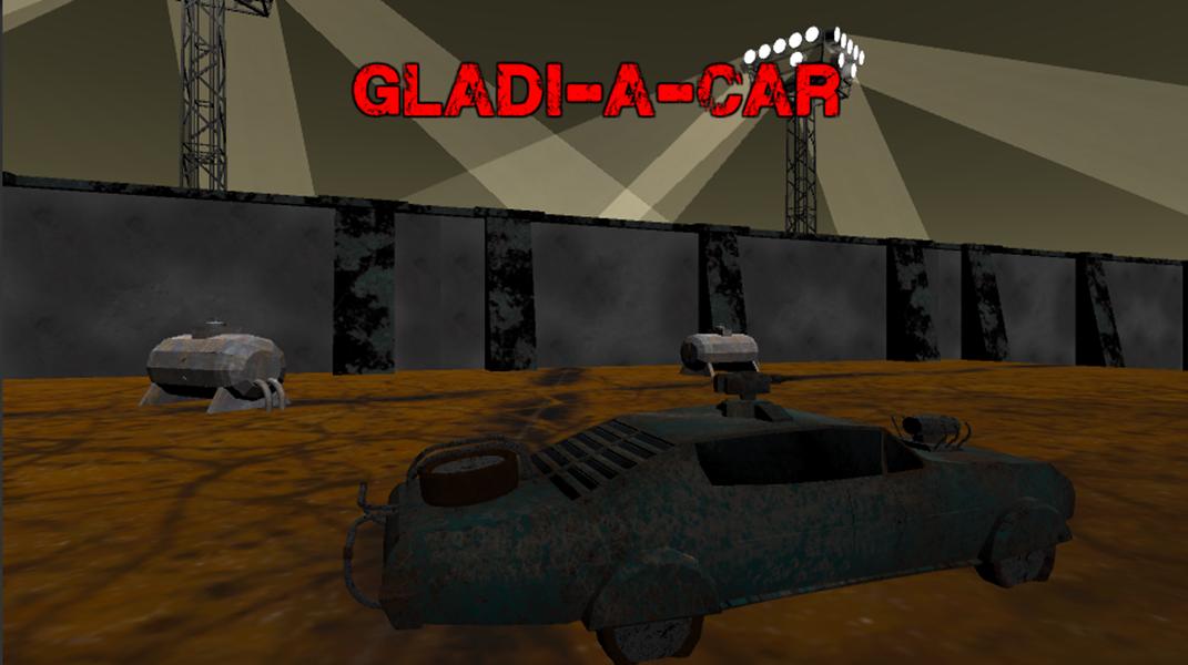 Gladi-a-Car