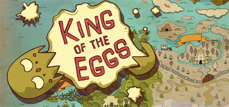 King Of The Eggs