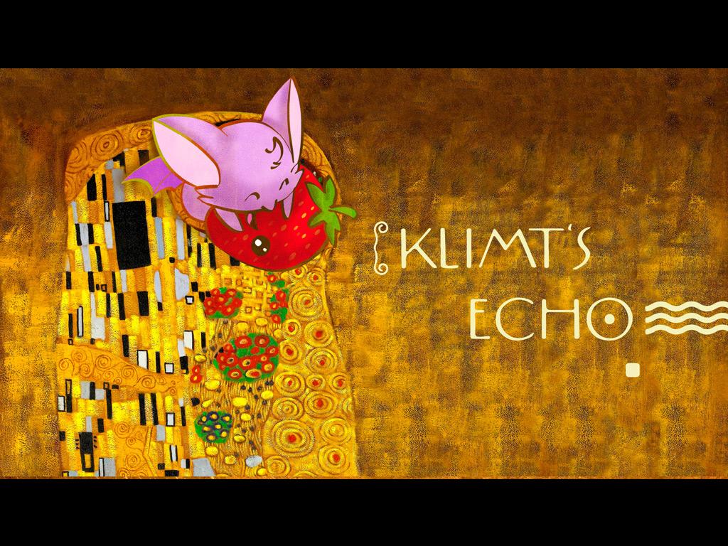 Klimt's Echo