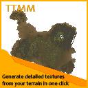 Terrain To MiniMap