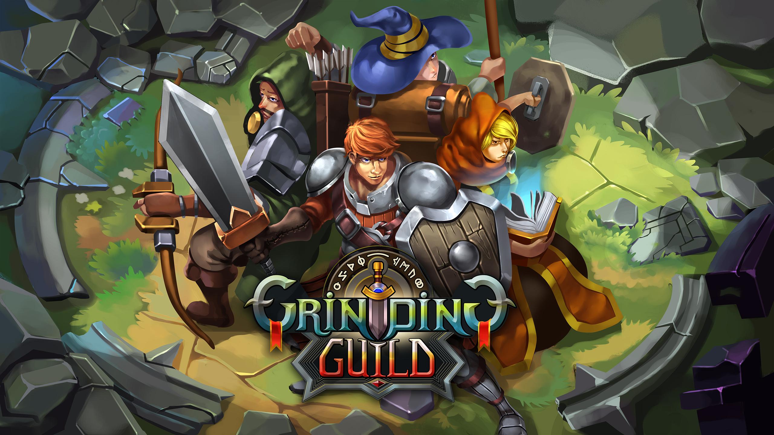 Grinding Guild