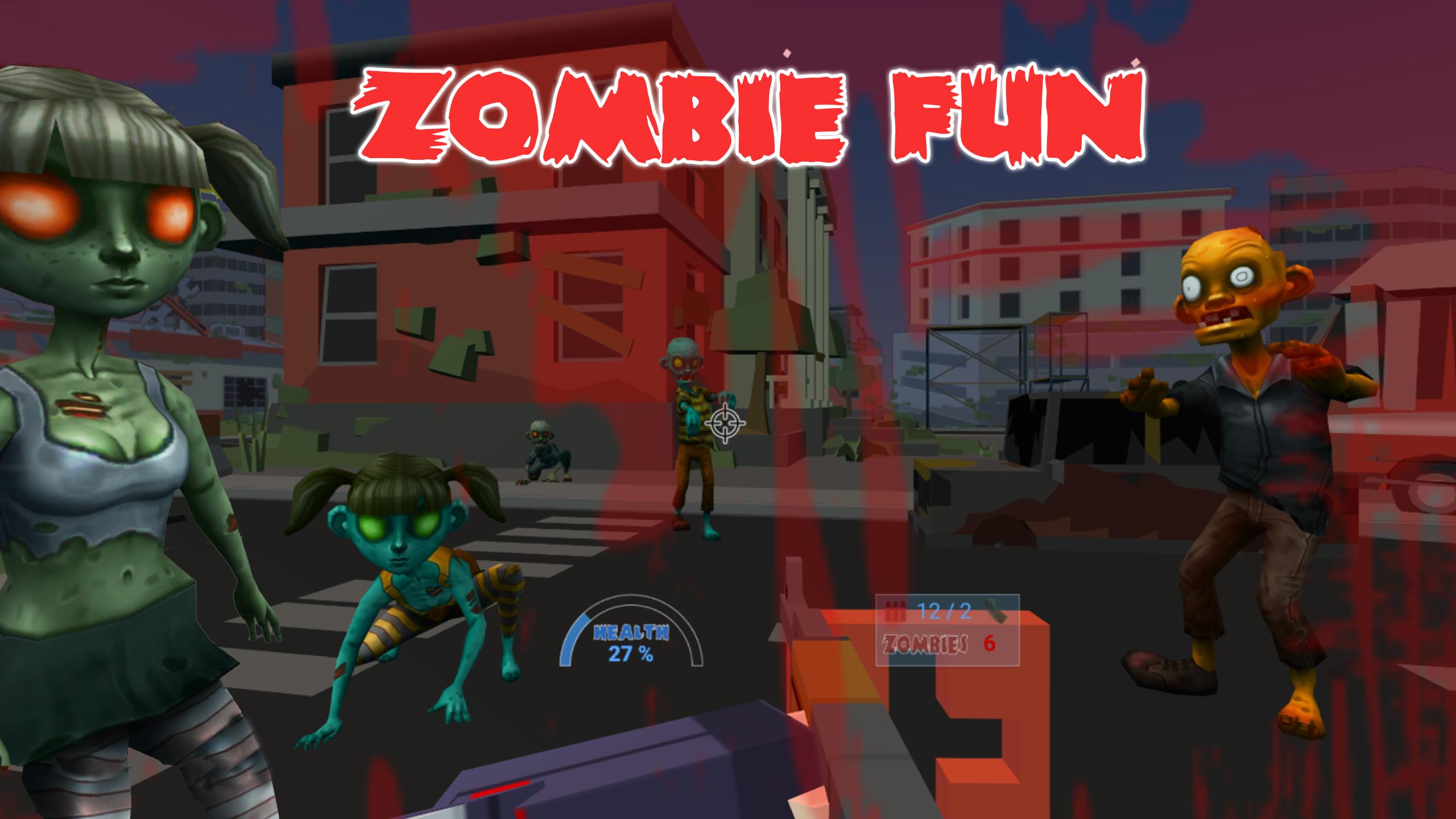Zombie Fun