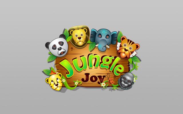 Jungle Joy: Animal Match 3 Pop