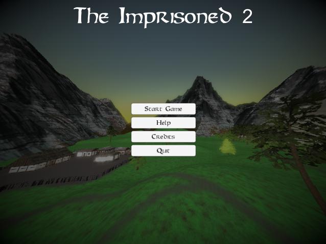 The Imprisoned 2