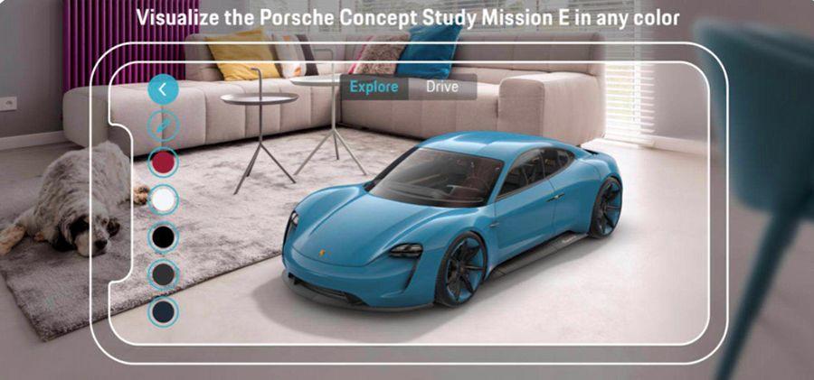 Unity:跨越游戏与汽车