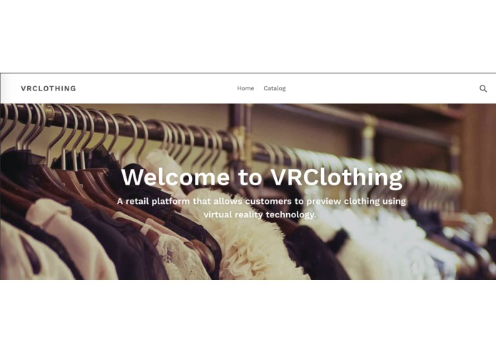 VRClothing