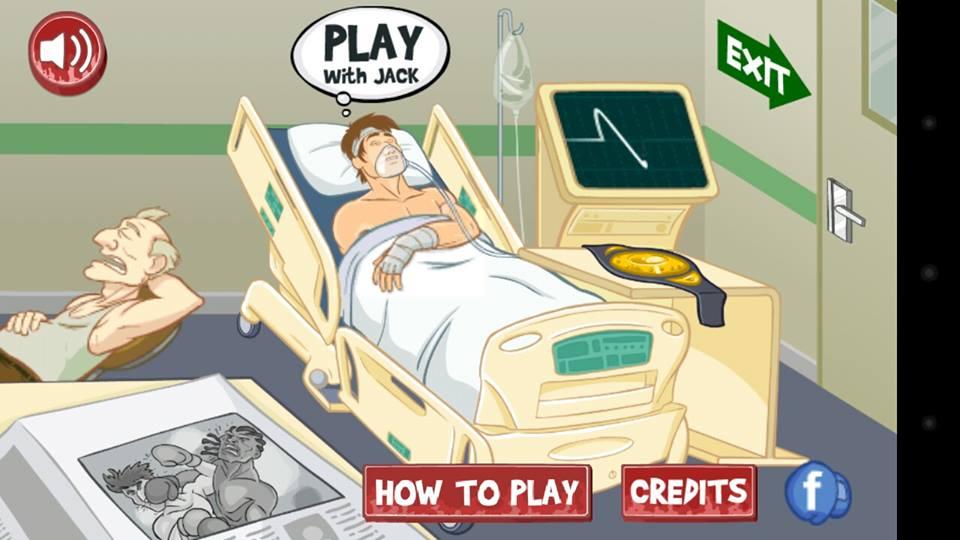 Dead Punch Hospital