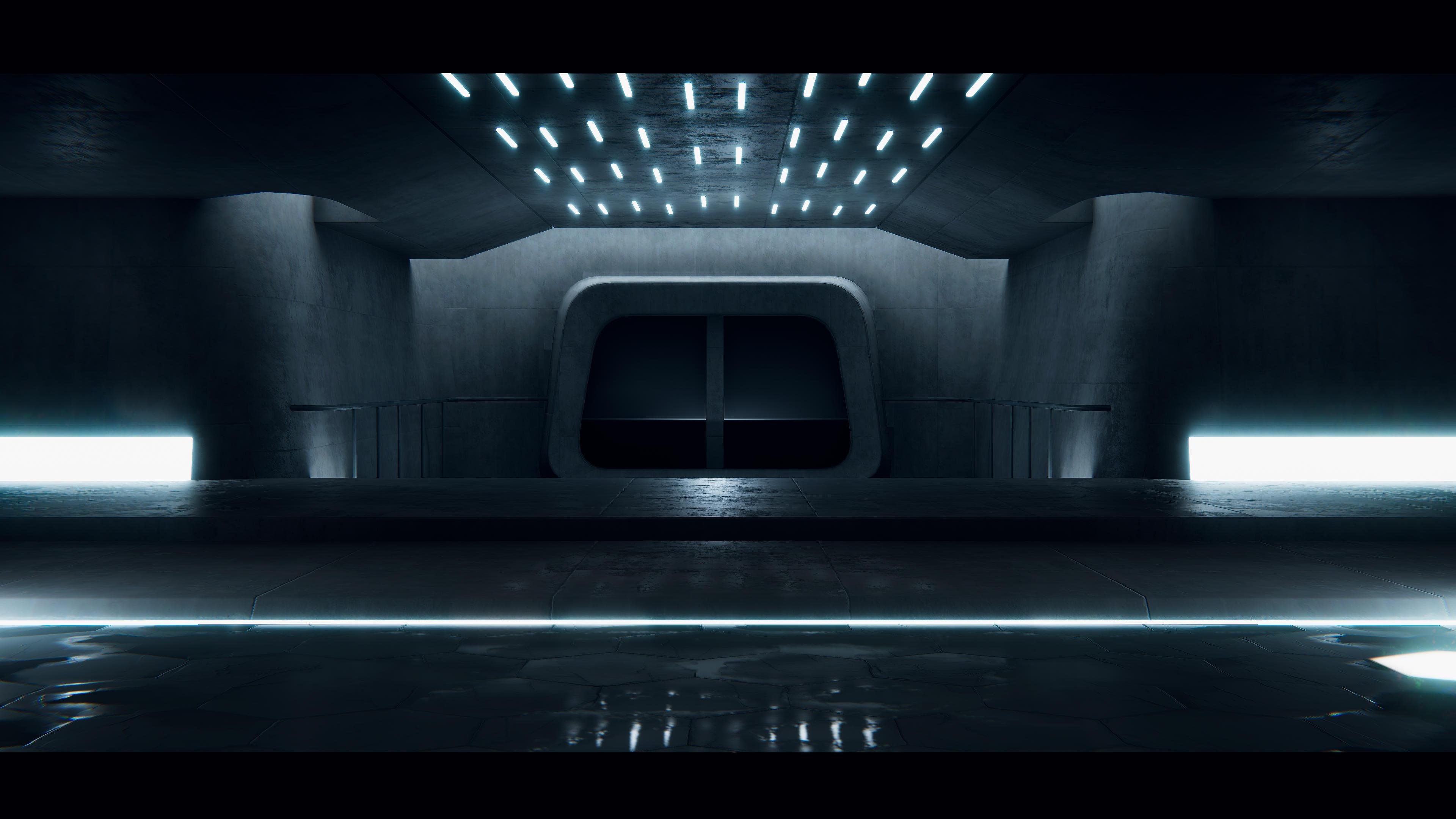 Realtime Movie Lighting Part.02