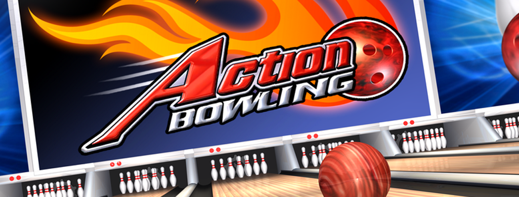 Action Bowling VR (Gear VR)