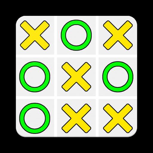 Tic Tac Toe – Puzzle Game Free