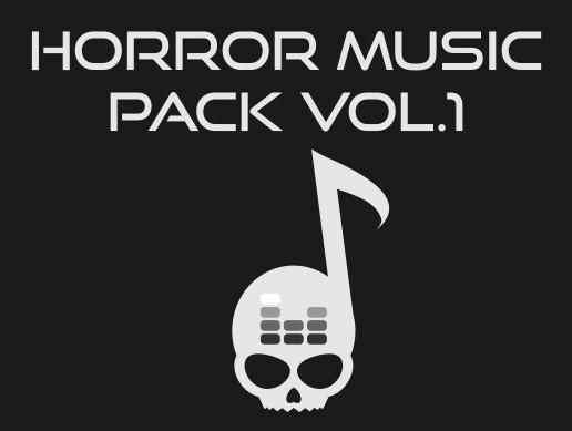 Horror Music Pack Vol.1