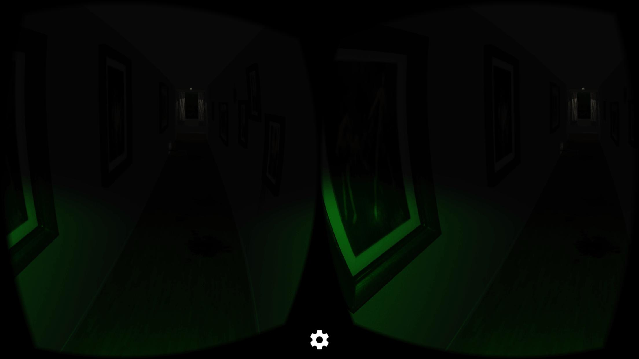 bloodcurdling VR