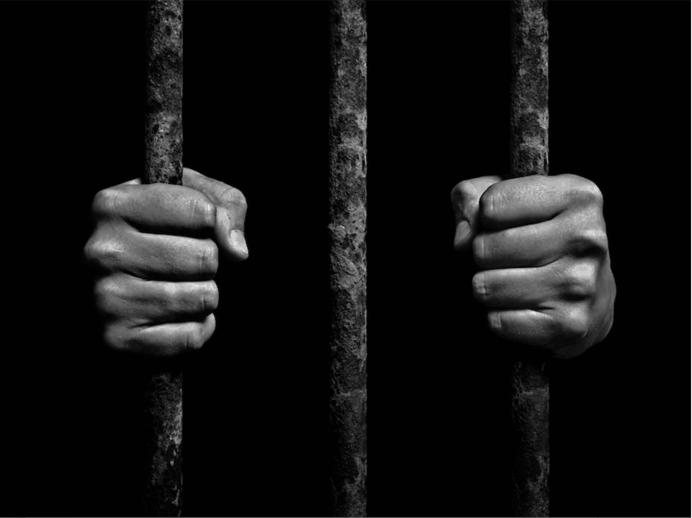 VR Prison Scape