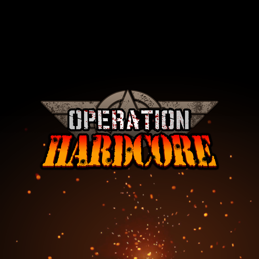 Operation Hardcore