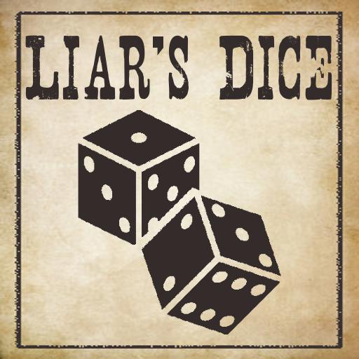 Western Liar's Dice
