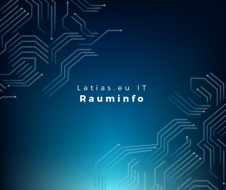Latias.eu IT Rauminfo