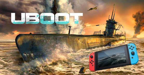 UBOOT for Nintendo Switch