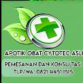 Jual Obat Cytotec Di Pekanbaru 0821-4451-1515 - Apotikobatcytotecasli.com