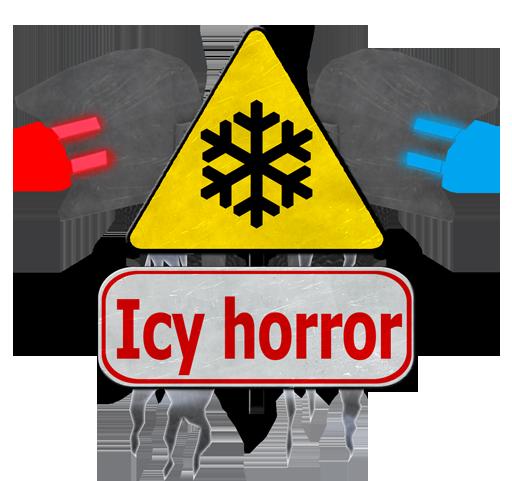 Icy horror