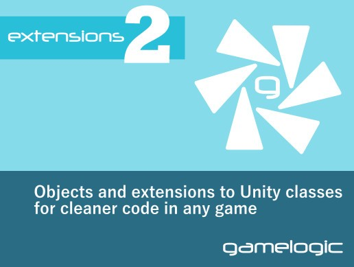 Gamelogic Extensions