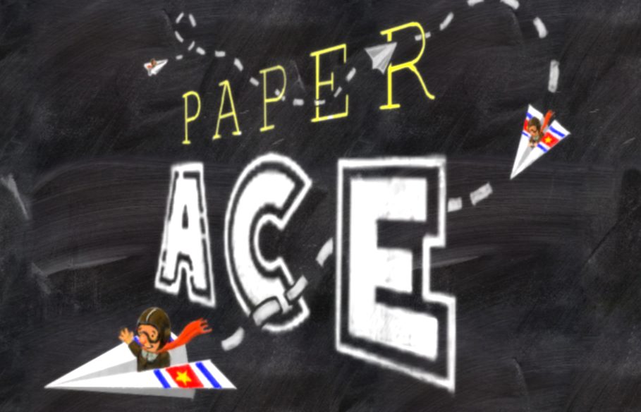 Paper Ace VR