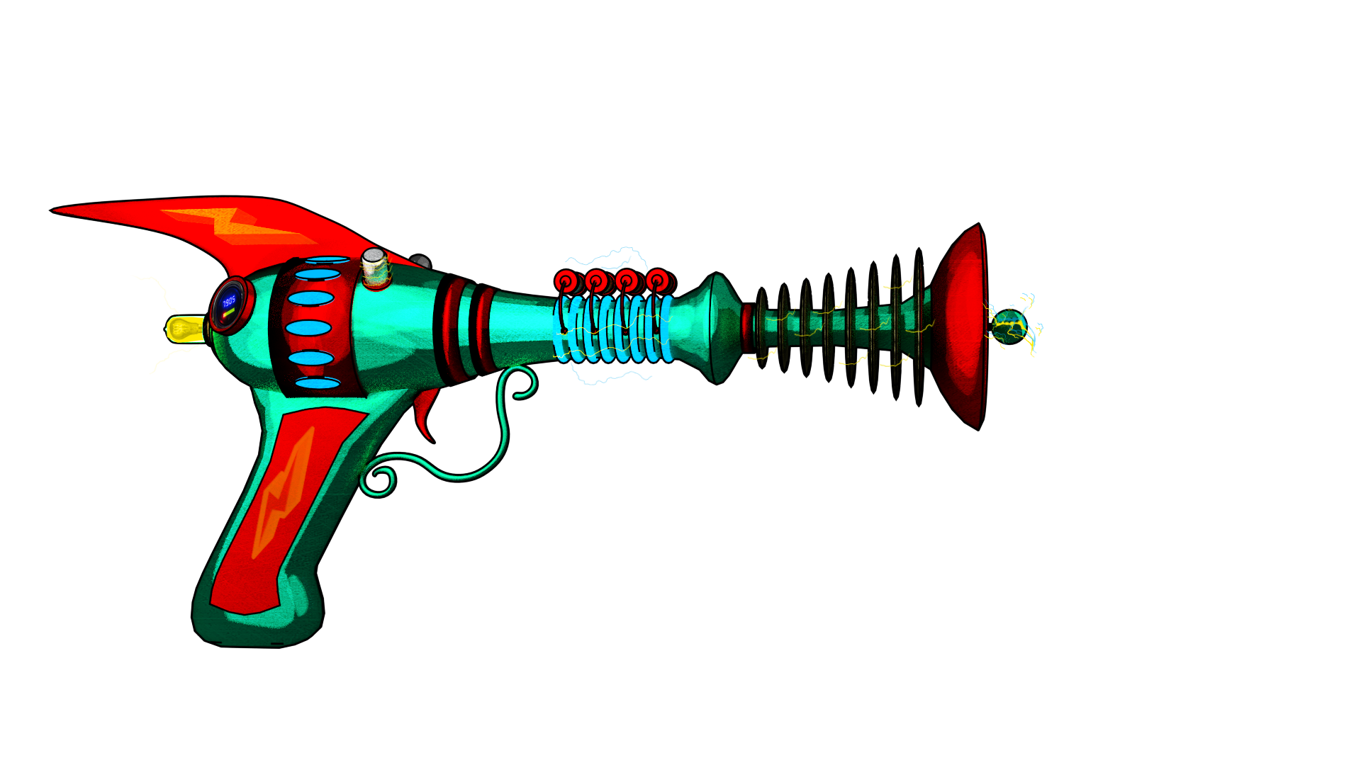 Weapons for The Bundead Android Game