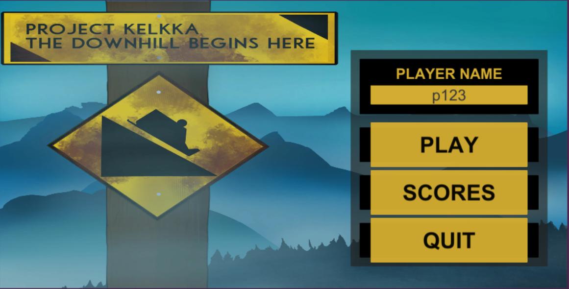 Project Kelkka
