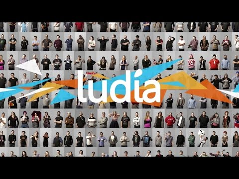 Vidéo sur la culture de Ludia / Ludia Culture Video