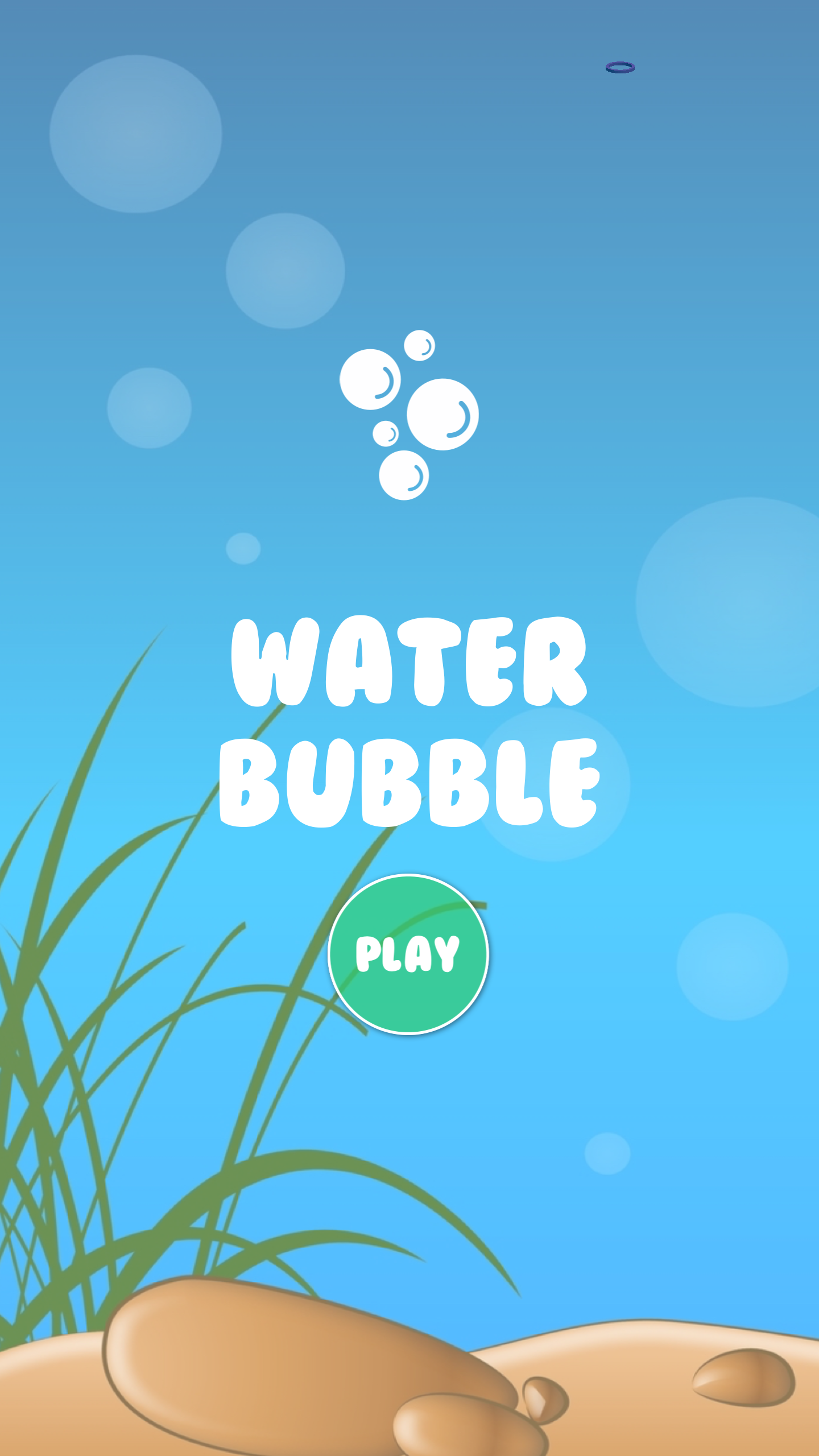 Water Bubble