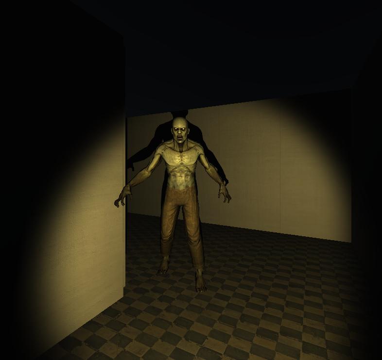 a-MAZE-ing VR