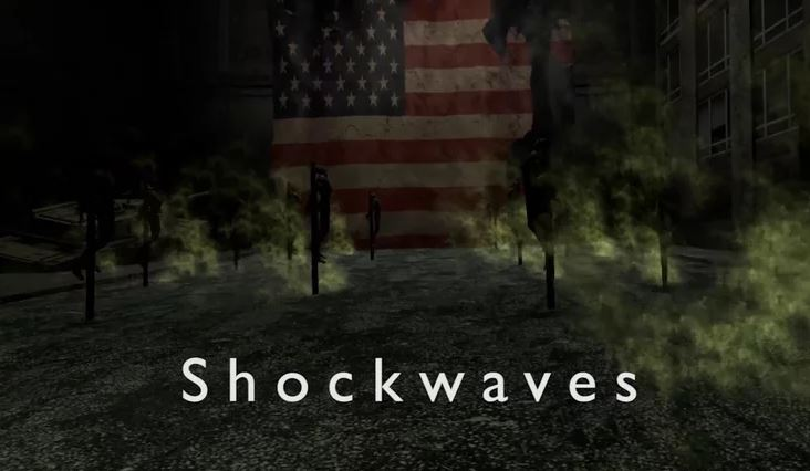 Shockwaves