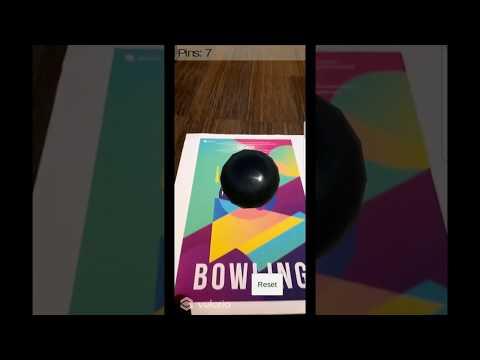 BowlAR