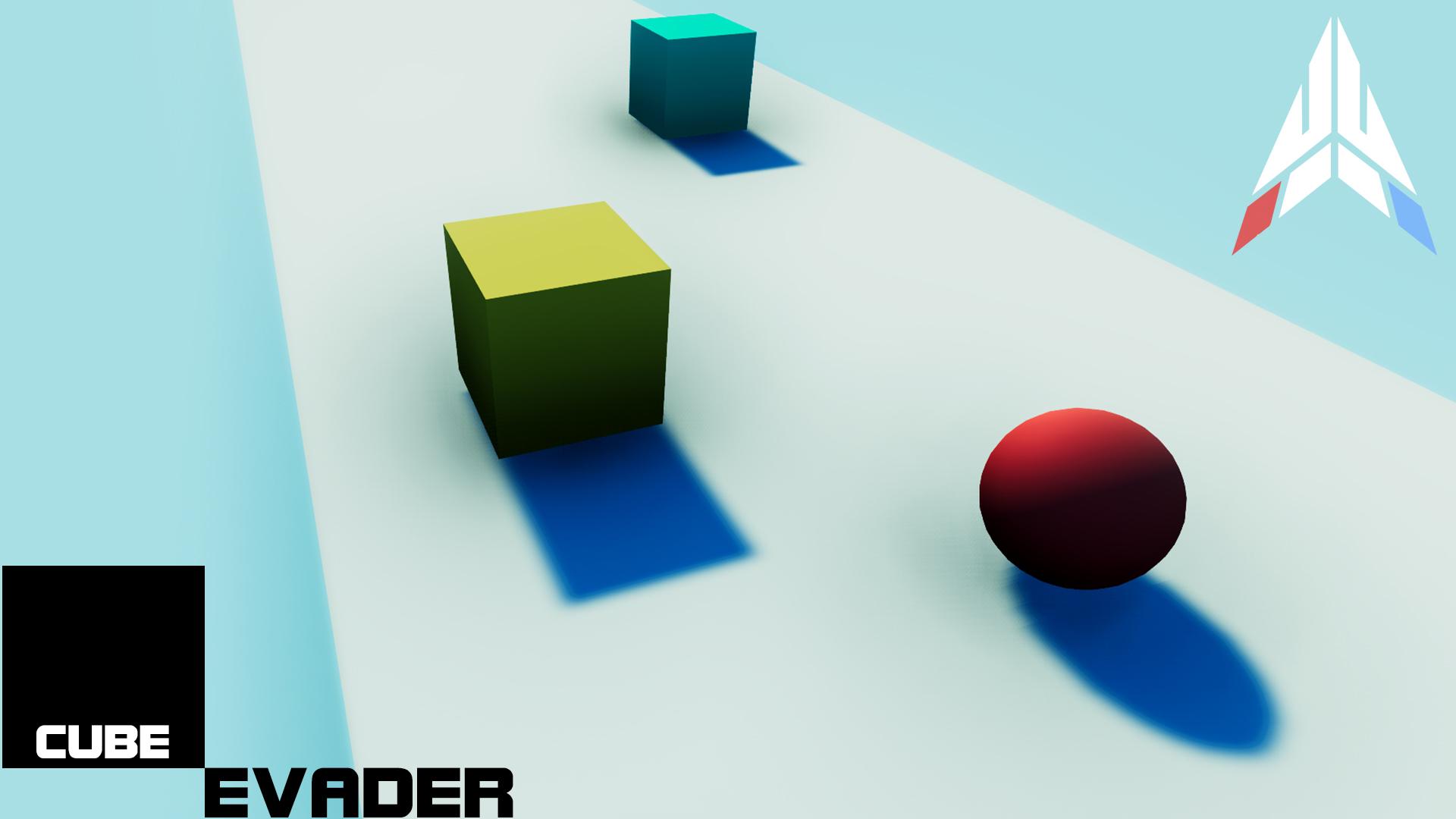 Cube Evader
