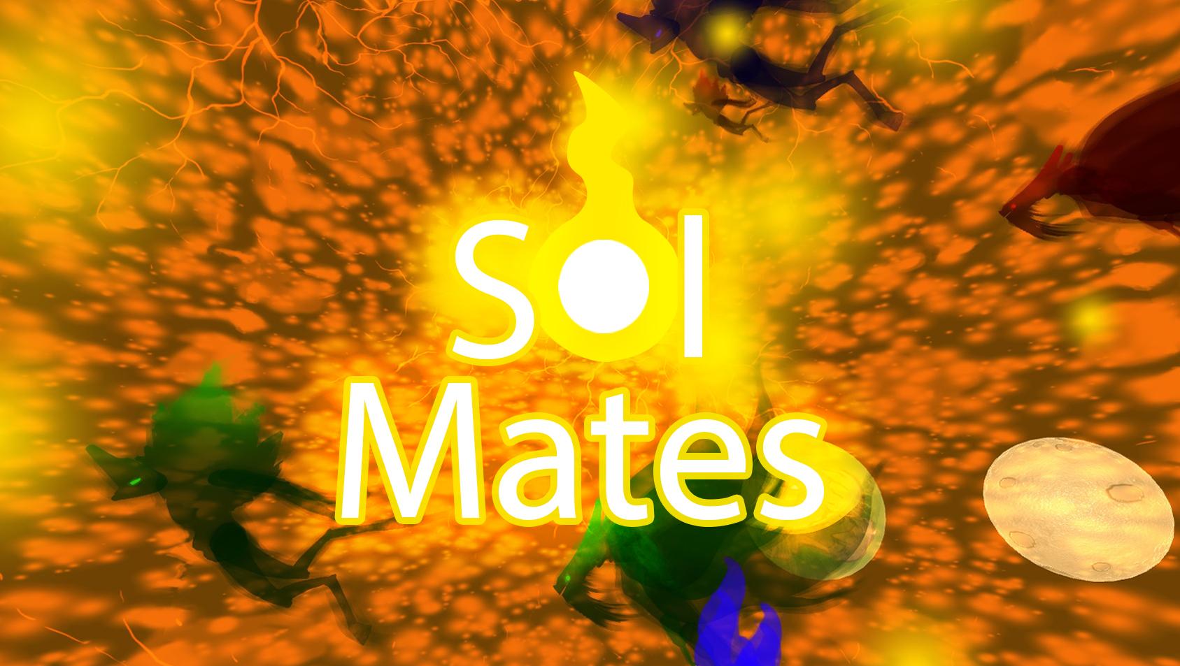 Sol Mates