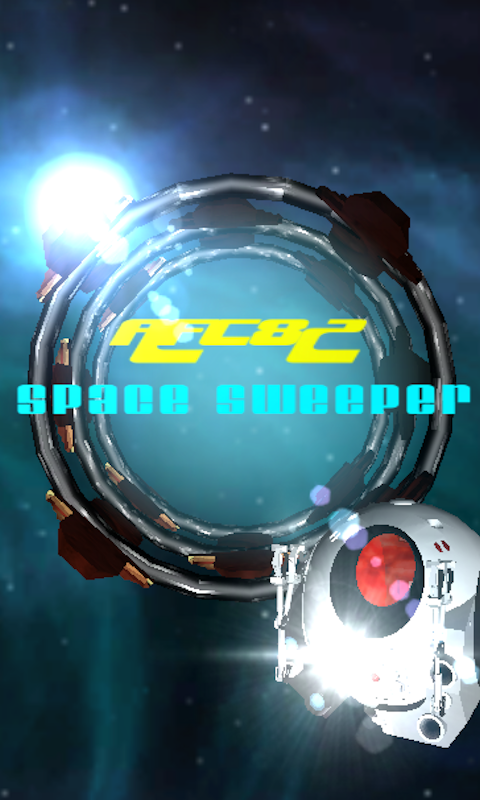 Space Sweeper