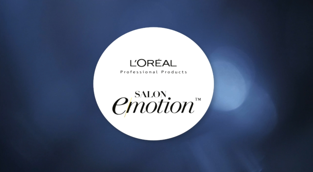 Sound Design for L'oreal Professional