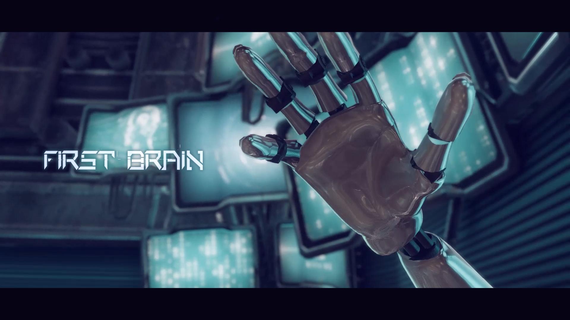 First Brain