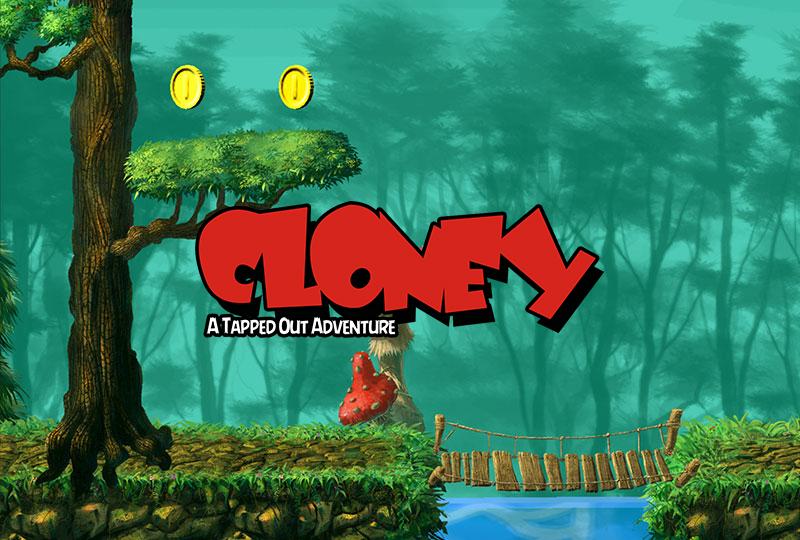 Cloney