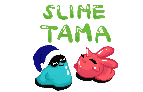 [On itch.io] Slime Tama