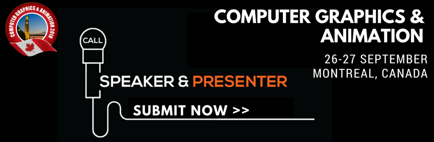Call For Speakers at Montreal