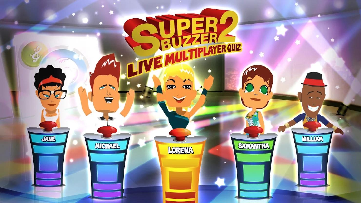 Superbuzzer