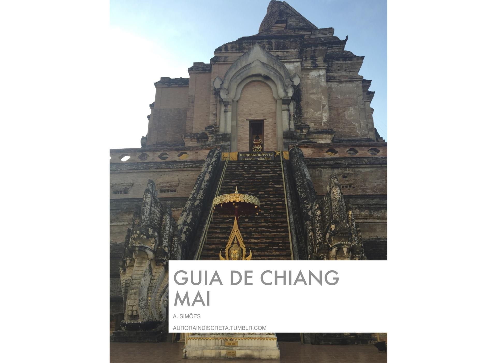 Chiang Mai Guide