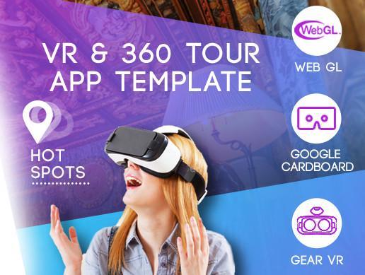 ZPlayer360 - VR App Template