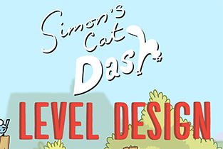 The Most Exciting Simon's Cat Game Levels in the World