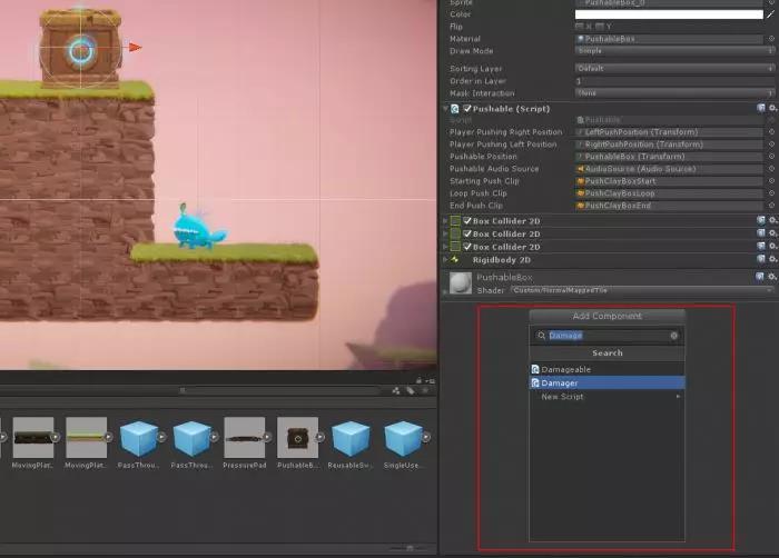 2D游戏开发套件指南(下)