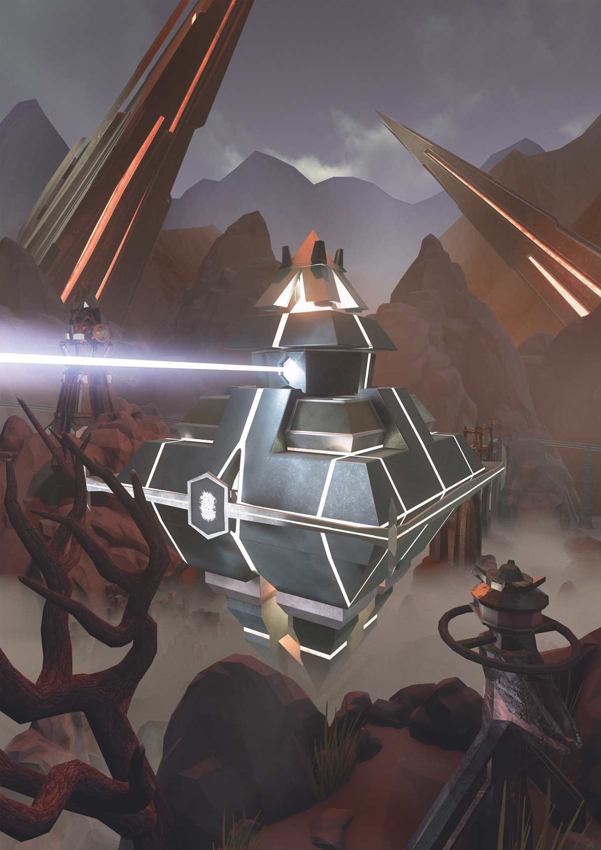 Myria - VR Adventure