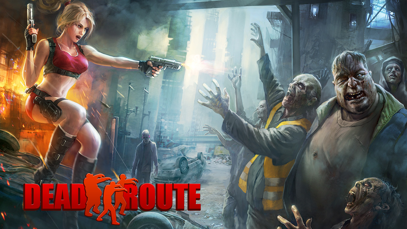 Dead Route