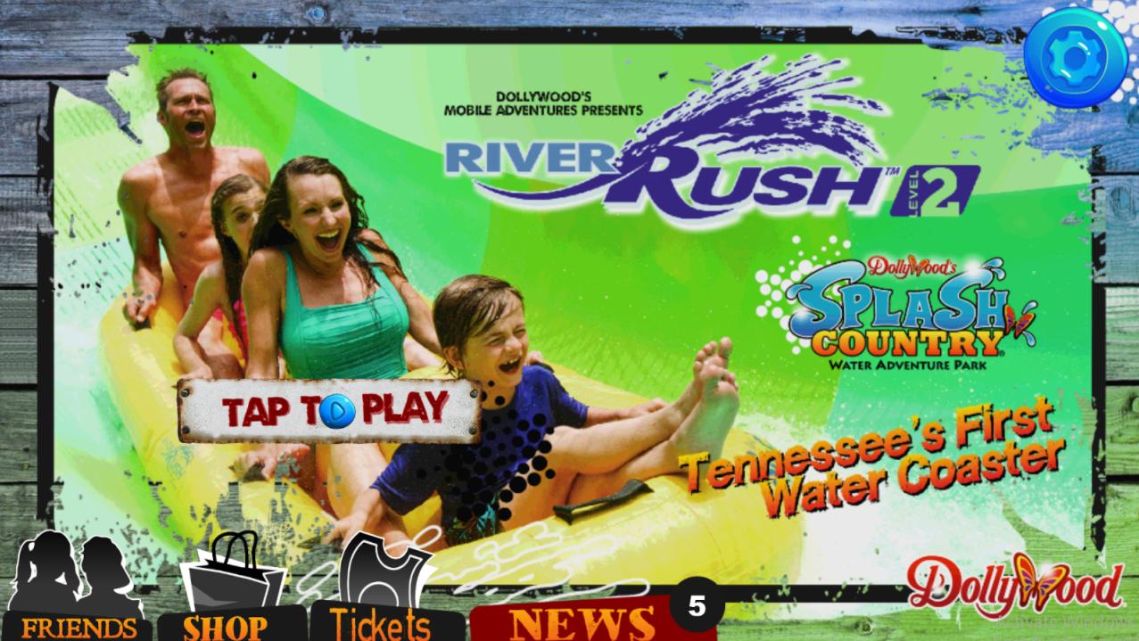 River Rush 2
