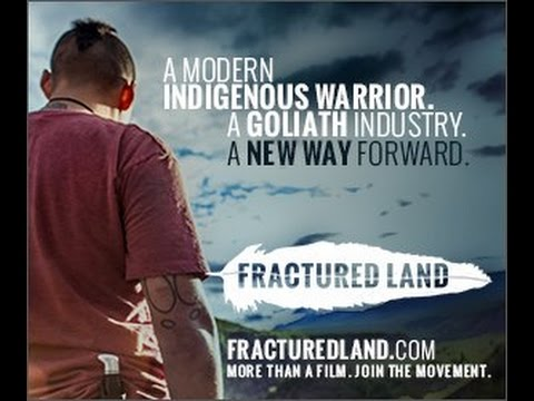 "Documentary ""Fractured Land"""