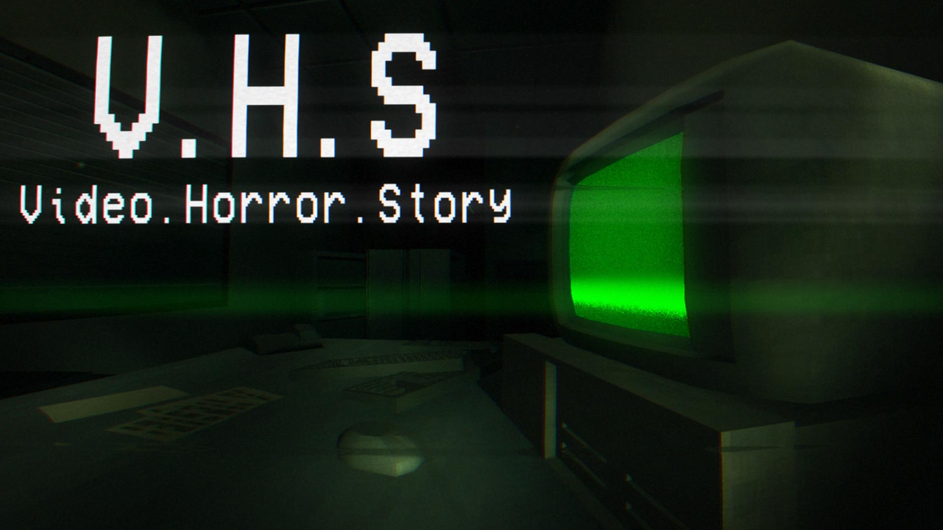 V.H.S : Video.Horror.Story